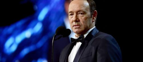 Kevin Spacey's status and stardom intimidated staff at the famed Old Vic theatre -image credit scooptribe.com