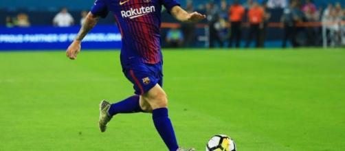 Liga 2017-2018: il programma della dodicesima giornata