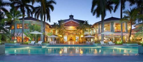 Los hoteles en Jamaica, isla caribeña. - travelocity.com
