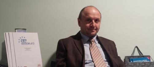 Marco Bartolelli, Segretario generale di ASSOEURO