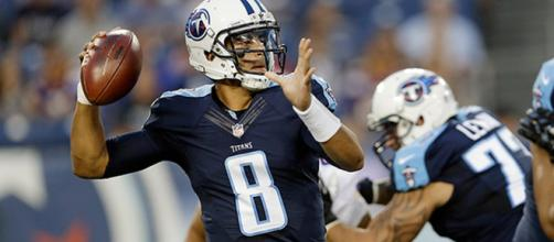 Marcus Mariota - (Image Credit: Inside Sports via Vimeo screencap)
