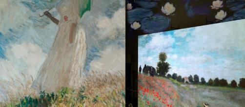 Monet Experience a Santo Stefano al Ponte, Firenze