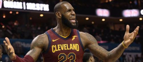 NBA. Houston enfonce un peu plus Cleveland, OKC tombe encore- Alvinet - alvinet.com