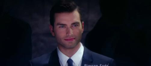 Pierson Fode will not be returning to The Bold and the Beautiful. (Image via CBS_ soaps (Youtube screencap).