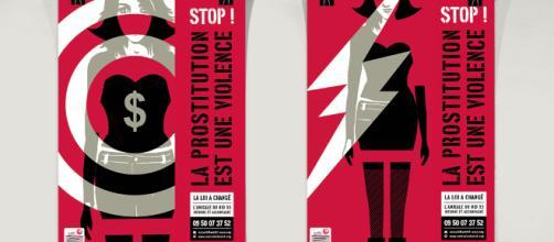Prostitution et traite   Floriane Le Roux - floriane-leroux-graphicdesign.com