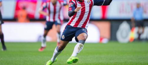 REVELADO | Gallo Vázquez confiesa la razón del mal momento de Chivas - futbolentrelineas.net