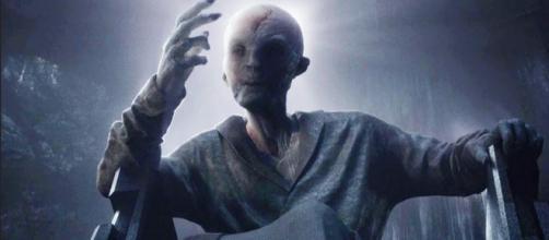 Star Wars 8 | Lucasfilm smentisce rumor su Snoke e Darth Plagueis - cineblog.it