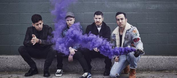 Fall Out Boy bald wieder auf Europa-Tour (Quelle: falloutboy.com)