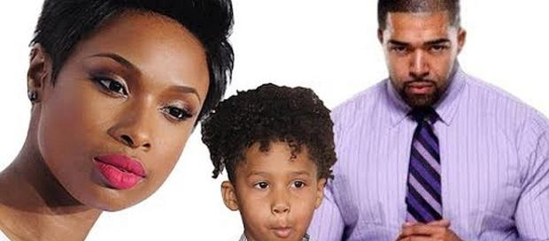 Jennifer Hudson and David Otunga split after 10 years [Image: Chronicle Speaks/YouTube screenshot]
