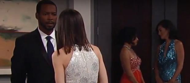 Jordan and Curtis locate Andre. - [Image via JSMS99 YouTube screencap]