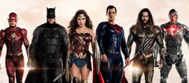 Justice League divide la critica americana