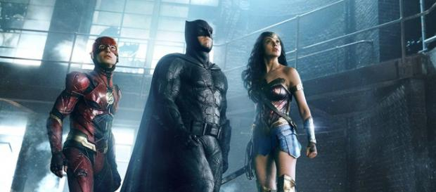 Justice League Review — Rendy Reviews - rendyreviews.com