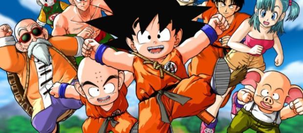 La verdad sobre Dragon Ball - Taringa! - taringa.net