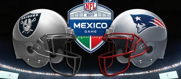 Lo que debes tomar en cuenta para el Raiders vs Patriotas | La ... - lasillarota.com