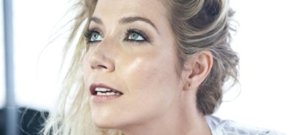Luiza Possi divide doença mental
