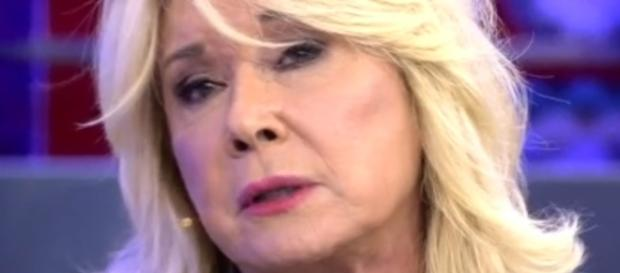 Mila Ximénez, doble víctima de acoso.