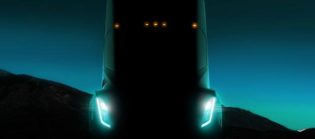 """Tesla: Elektro-Lkw wird später vorgestellt, Musk verspricht """"Biest ... - ecomento.de"""