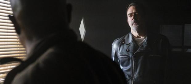 The Walking Dead : Le dernier épisode annonce de nombreux évenements à venir...