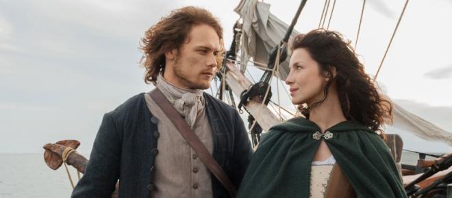 Outlander: a série que está a conquistar