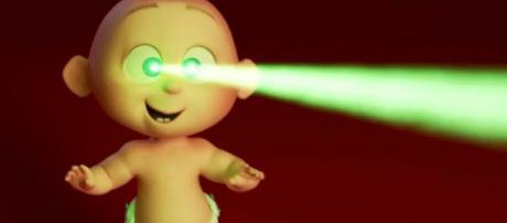 El pequeño de la familia protagoniza esta primera nueva muestra de la película.