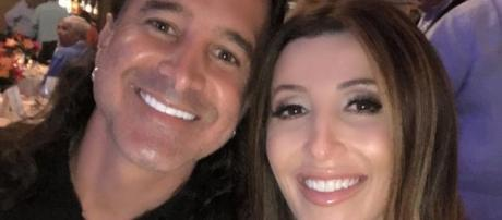 """Scott and Jaclyn Stapp have reason for beaming smiles and feeling """"blessed"""" with birth of son, Anthony Issa FL BMI Broadcasters image-Facebook"""