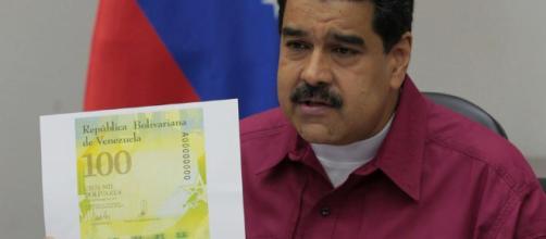 Asamblea Nacional de Venezuela: ″Maduro no logrará refinanciar ... - dw.com