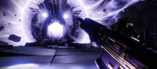 Calus defeated with Arc Soul damage [Photo credit via Polygon.com]
