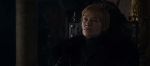 """Cersei dies in the hands of the Valonqar in """"Game of Thrones"""" season 8. [Image Credit:Davos Seaworth/YouTube]"""
