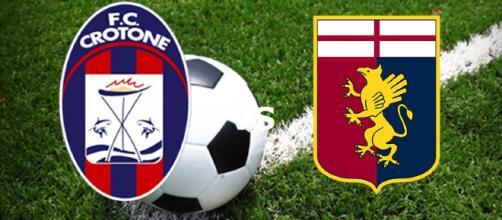 Crotone-Genoa: dove vedere il match salvezza in streaming e Tv