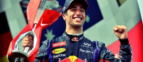 Daniel Ricciardo, futuro in rosso?