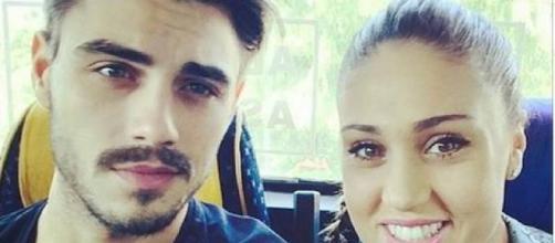 Francesco Monte vuole incontrare Cecilia Rodriguez