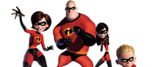 Jack-Jack protagoniza el nuevo avance de 'Los Increíbles 2'