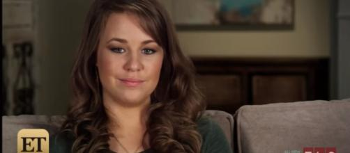 Jana Duggar may like to keep her private life to herself. - [Entertainment Tonight/YouTube]