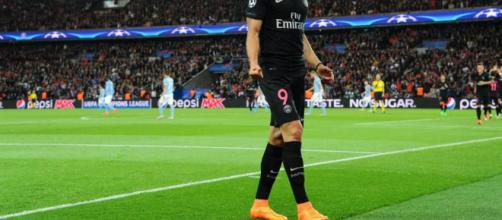 LDC - Celtic-PSG : les trois buts parisiens en 1ère MT (vidéo) - madeinfoot.com