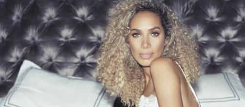 Leona Lewis, novembre 2017 photoshoot.