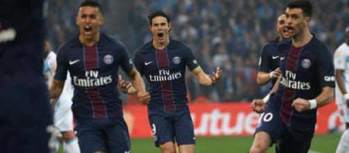 Ligue 1. OM-PSG (1-5) : revivez les actions du récital de Paris ... - leparisien.fr