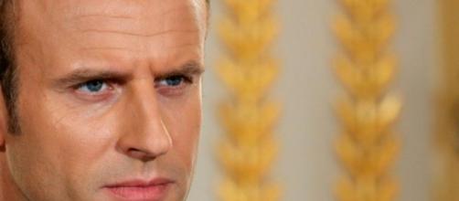 Macron courtise les investisseurs financiers internationaux ... - liberation.fr