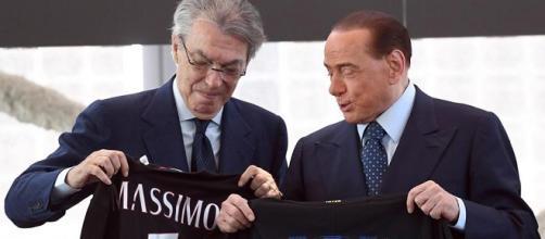 Moratti, clamoroso attacco al Milan