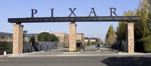 Pixar - Coolcaesar via Wikimedia Commons