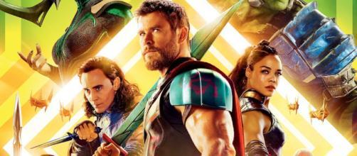 Thor: Ragnarok, il nuovo film di Casa Marvel-Disney