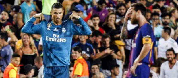 Cristiano Ronaldo queria sair do Real