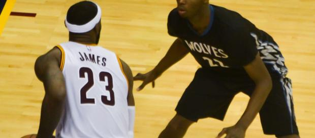 Doc Rivers recently talked about LeBron James. Image Credit: Erik Drost / Flickr