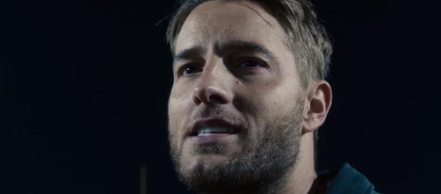 Kevin Pearson 'This Is Us' charectar (Image Credit: This Is Us/YouTube screencap)