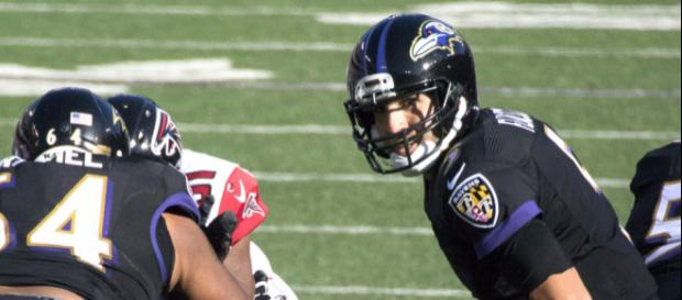 Green Bay Packers host the Baltimore Ravens on Sunday Photo credit: Keith Allison (Flickr)