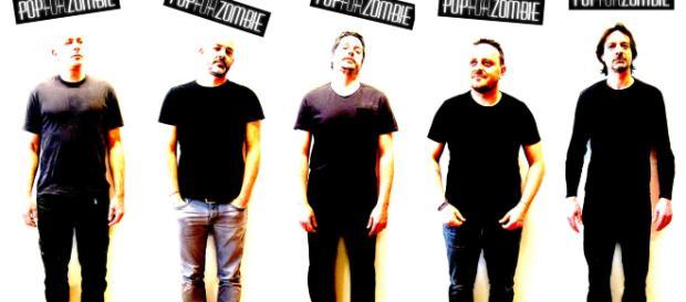 Popforzombie, band torinese nata dalle ceneri dei SUBà.