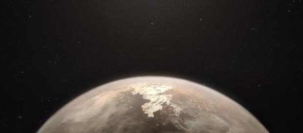 Ross 128 b: Potentially Habitable Alien Planet is Hurtling Toward Us - newsweek.com