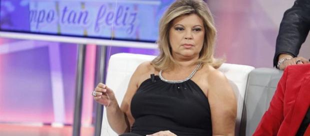 Se filtra el sueldo de Terelu Campos, ¡que según ella no le da ... - segnorasque.com