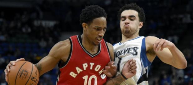 Stephenson, reserves help Timberwolves close out Raptors ... - startribune.com