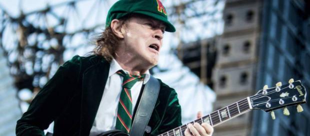 Trauer bei AC/DC: Bruder von Angus und Malcolm Young ist tot ... - trendmagazin.ch