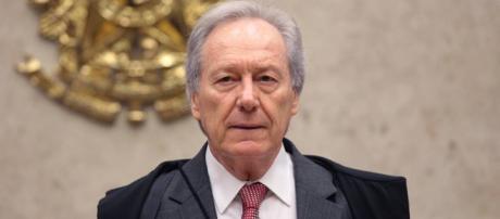 Ministro da Suprema Corte, Ricardo Lewandowski